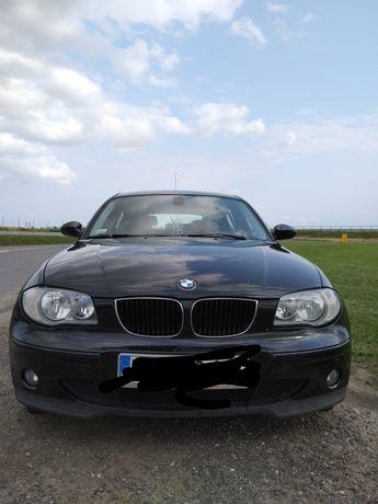 Sprzedam-zamienie BMW seria 1 w LPG