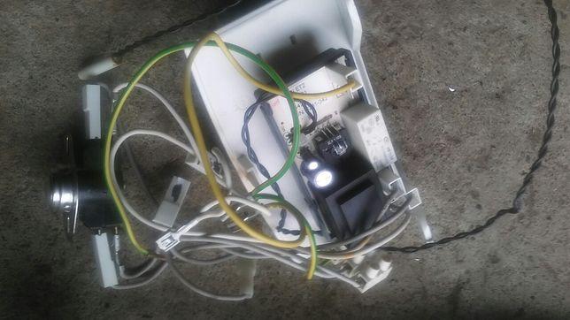Електрична частина до бойлера gorenie.