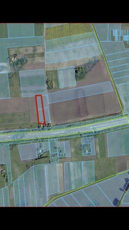 Продам земельну ділянку. Траса Київ - Чоп 273км