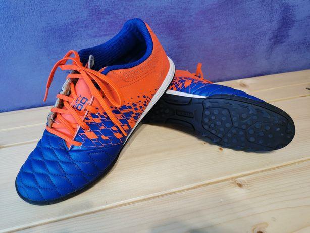 Turfy buty piłkarskie Kipsta Agility rozm. 37