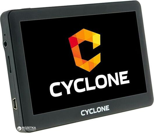 GPS cyclon ND-433