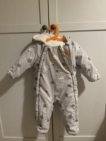 Комбинезон H&M детский 6 месяцев