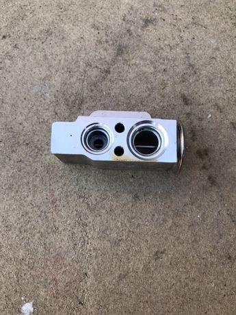 Zawór rozprężny klimatyzacji AUDI A7 A6 4G parownik