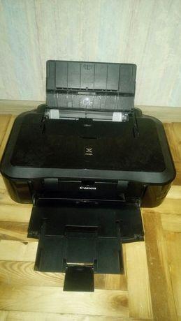 Принтер цветной Canon Pixma iP4940