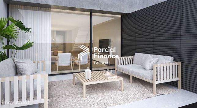 Apartamento T2 em condomínio fechado à Praia de Ofir - Esposende
