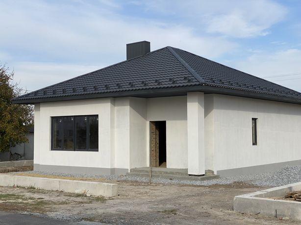 Будинок 100 кв.м. Ділянка 5 сот. Тинне. м.Рівне