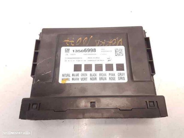 13506998 Módulo eletrónico OPEL MOKKA / MOKKA X (J13) 1.4 (_76) B 14 NET