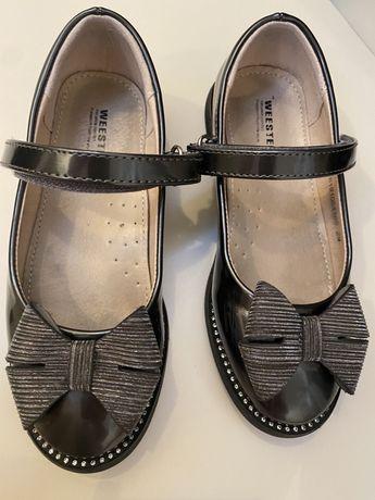 Туфли для девочки, туфли детские