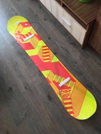 Продам сноуборд Volkl Genix 160 Wide
