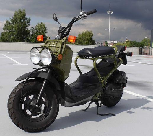 Honda Zoomer NPS50
