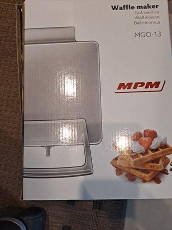 Gofrownica MPM Go-13 1400 W