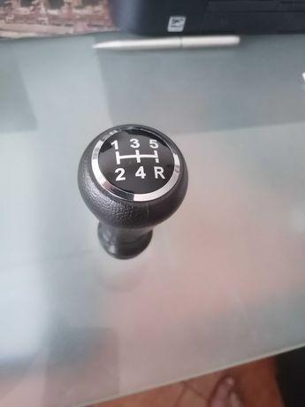 Manete Peugeot 206 Nova com fatura: