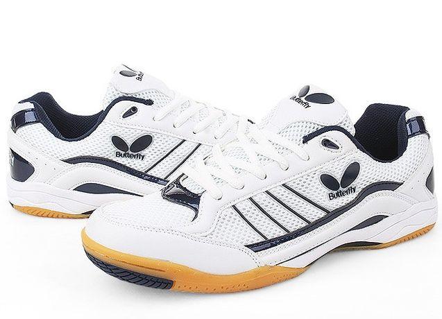 Кроссовки для настольного тенниса BUTTERFLY р.36-44