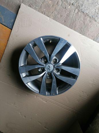Диск R16 Hyundai Elantra I30 GT