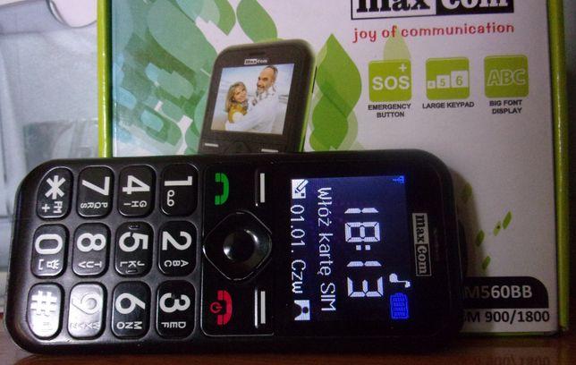 Maxcom MM560BB -uszk. usb