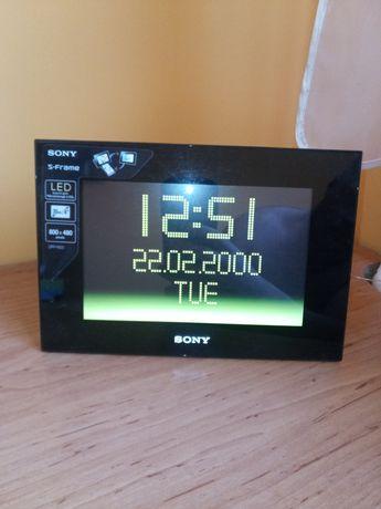 Sony S-Frame DPP-F800
