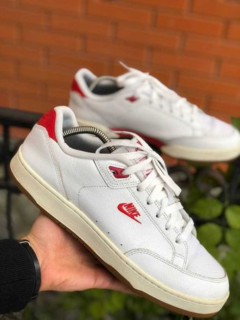 Мужские кроссовки Nike Grandstand II Premium (AA8005-104)