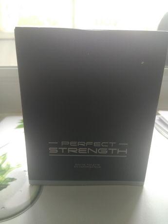 Perfect strength