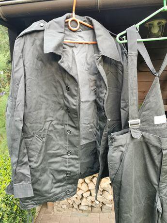 Ubranie robocze kurtka i spodnie