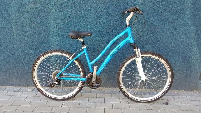 "Rower miejski ROMET Beleco 16"" 26"""