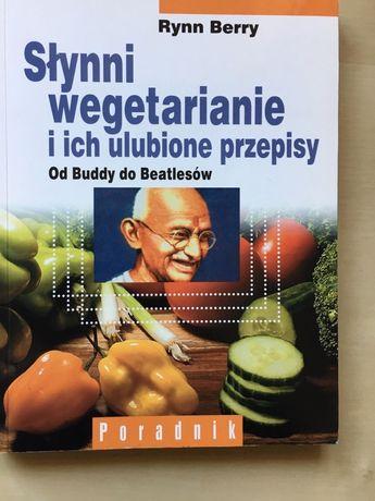 Słynni wegetarianie i ich ulubione przepisy-od Buddy do Beatlesow