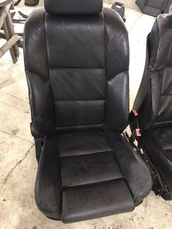 Сидіння Бмв е60