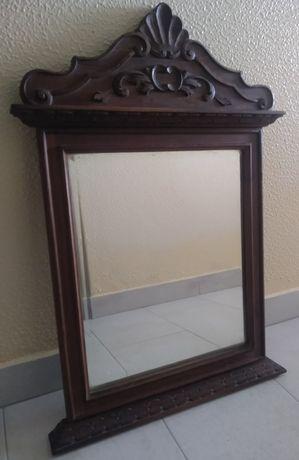 Espelho moldura vintage