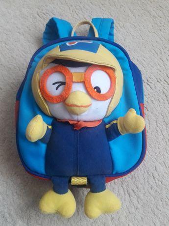 Стильный и оригинальный рюкзак для мальчика/девочки