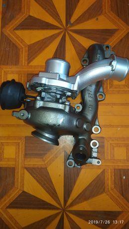 Ремонт Турбин FIAT, OPEL, SAAB-1.9JTD 150 hp Фиат Опель Сааб Рено Мерс