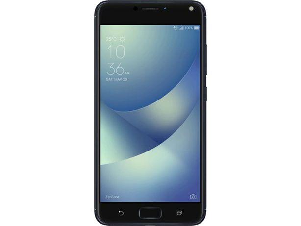 Смартфон Asus ZenFone 4 Max 2/16GB ZC554KL Black