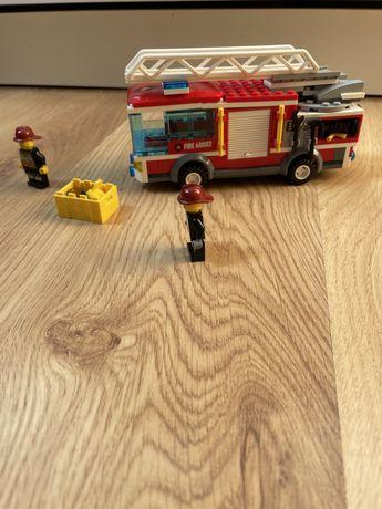 Lego City 60002 Straż pożarna