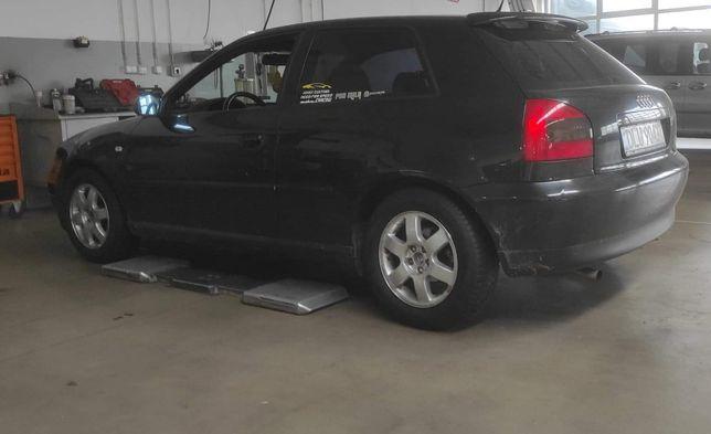 Koła 15 5x100 195/65 r15 zima , zimowe Audi