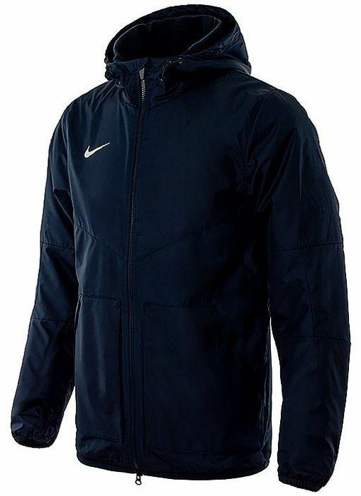 Продам Куртка Nike TEAM FALL JACKET  645550 451 оригинал Киев - изображение 1