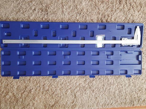 Suwmiarka Warsztatowa Precyzyjna Limit 1000x125mm IDEALNA 2304.0306