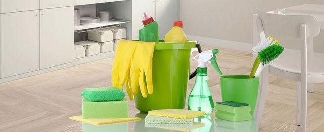 Уборка квартир, домов, любой сложности г. Севастополь