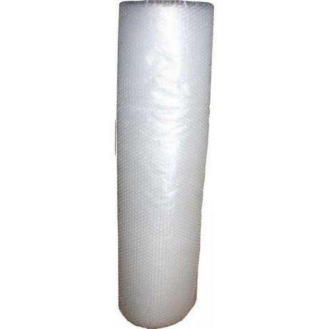 Воздушно-пузырчатая пленка (прозрачная и цветная)