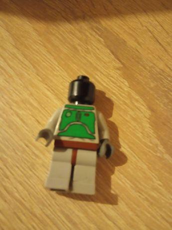 Boba fett  magnes lego