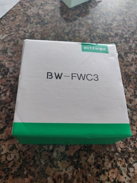 Carregador Wireless BlitzWolf - FWC3