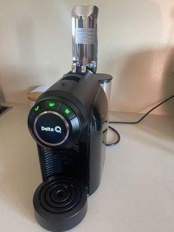 Maquina de café DeltaQ