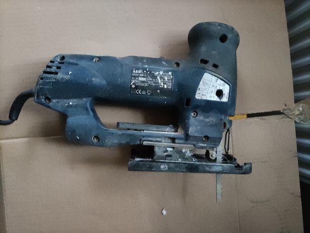 Wyrzynarka AEG STEP 800 X