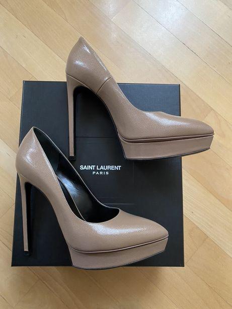 Туфли Saint Laurent Оригинал!