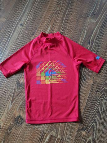 T shirt koszulka uv do wody Quiksilver