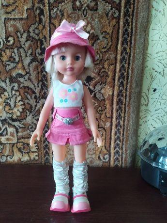 Кукла Алина, 35 см.