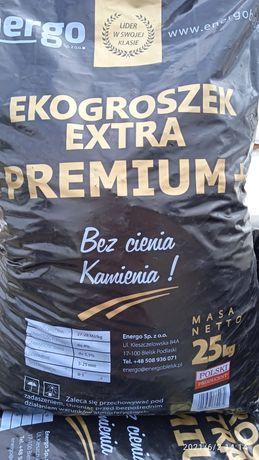 Węgiel ekogroszek 27-28mj suchy