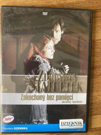 """Dvd """"zakochany bez pamieci"""""""