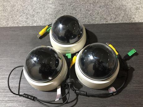 Samsung варифакальные камеры видеонаблюдения