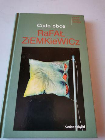 Ciało obce Rafał Ziemkiewicz