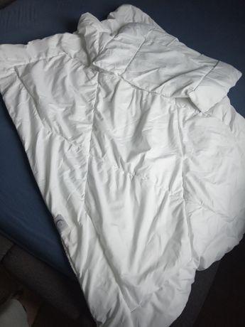 Kołdra+poduszka do łóżeczka