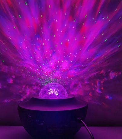 Projektor Gwiazd LED