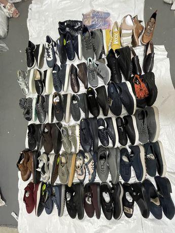 Ecco оптом взуття чоловіче жіноче ціна може мінятись від кількості